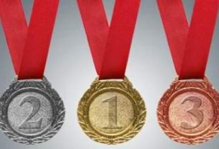 Jocurile Olimpice reduc somajul din Marea Britanie