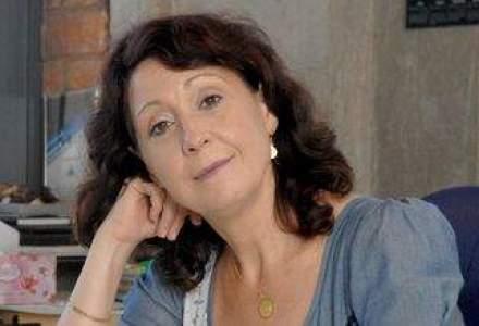 Crenguta Rosu, DC Communication: Am crescut cu 10% in primul semestru