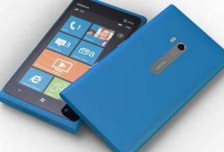 Microsoft Phone creste foarte incet: In 2012 va acoperi doar 4% din vanzarile de smartphone-uri din SUA