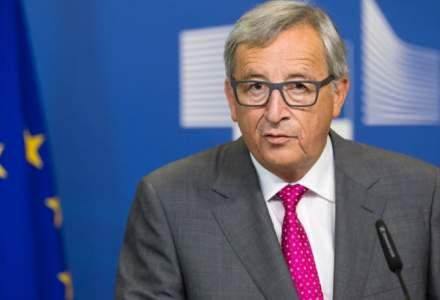 Viorica Dancila nu a ajuns la intalnirea cu Jean-Claude Juncker. Mesajul presedintelui CE