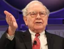 Warren Buffett a refuzat sa...