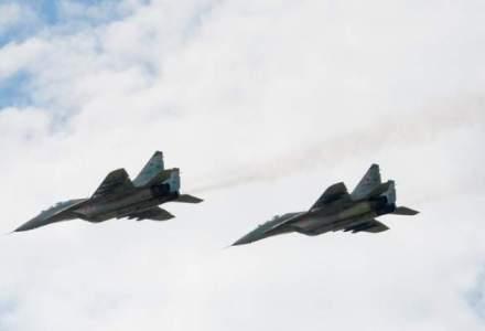"""Israelul isi exprima """"tristetea"""" in legatura cu avionul rusesc doborat"""