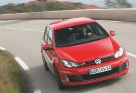 Topul celor mai vandute modele de masini in Europa