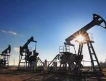 Preturile petrolului cresc cu...