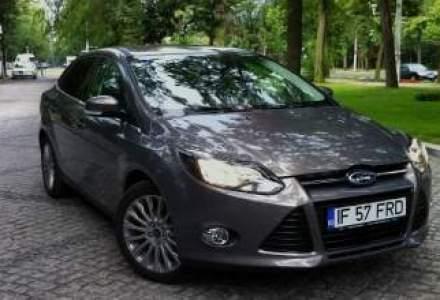 Ford ar putea inchide cel putin o fabrica din Europa, in urma pierderilor
