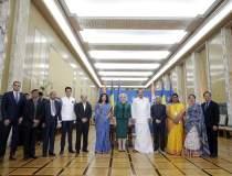 Romania, parteneriat cu India...