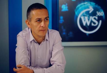 Stanciu, eMAG: Romanii trebuie sa faca de mici educatie financiara