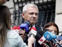 Zi decisiva in PSD: Lupta...