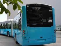 Primele autobuze Otokar...