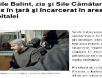 Vasile Balint, zis si Sile...