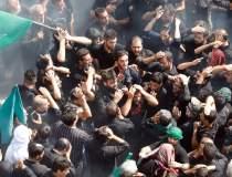 Atentat in Iran: Teheranul...