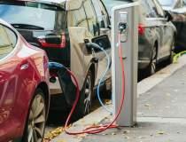Vanzarile de masini electrice...
