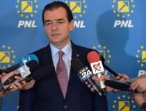 Orban: PNL sustine campania...
