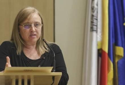 Speranta Cliseru, audiata in Parlament. Prefectul Capitalei cere modificarea legii, sa nu mai existe mitinguri neautorizate