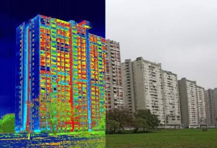 Renovarea cladirilor, cea mai eficienta investitie in viitorul oraselor. Mai mult de 35% dintre cladirile din Europa au peste 50 ani, iar 75% sunt ineficiente energetic
