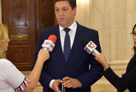 "Serban Nicolae, urari ""de bine"" pentru Opozitie: Sa aveti o persoana de sex feminin in familie care sa fie lovita precum jandarmerita"