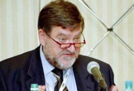 Herbert Stepic ar putea renunta la conducerea Raiffeisen Bank International. Afla de ce