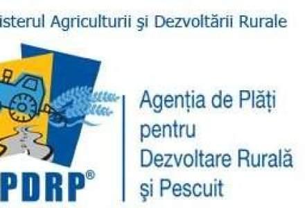 Agentia de Plati pentru Dezvoltare Rurala si Pescuit are un nou director general