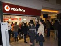 Vodafone a investit 7 mil....