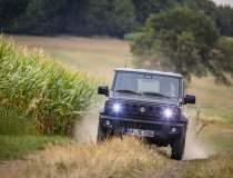 Test drive cu noul Suzuki...