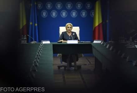 Viorica Dancila, gafa dupa gafa in Parlamentul European: I-a facut drogati pe protestatari si si-a mintit colegii din familia europeana