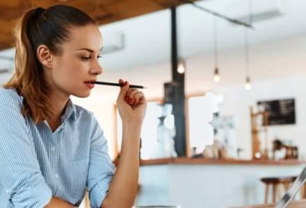 Generatia Z in piata muncii: Esecul incurajeaza inovarea