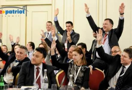 (P) Antreprenori la Alba Iulia: despre afaceri si credinta in succesul Romaniei