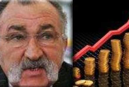 Ion Tiriac, locul 13 in topul celor mai bogati 15 est-europeni