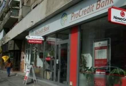 ProCredit Bank a reinnoit conventia de finantare cu APIA