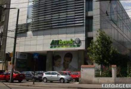 Piraeus a preluat activele ATEbank, inclusiv sucursala din Romania