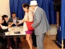 REFERENDUM: Prezenta la vot...
