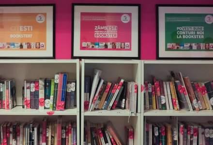 Biblioteca pentru corporatisti Bookster vrea sa-si dubleze numarul de abonati la 100.000 pana in 2022