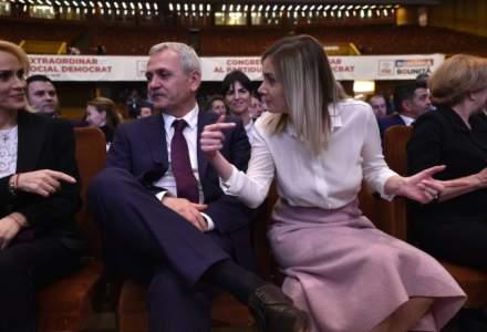 Irina, iubita lui Liviu Dragnea, si cele 4 femei ofensate din PSD, chemate in instanta pentru procesul cu Times New Roman