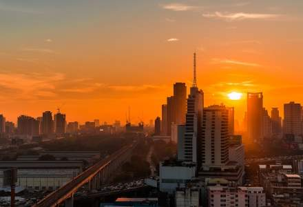 Top 10 cele mai vizitate orase din lume in 2018
