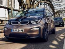 Imbunatatiri pentru BMW i3 si...