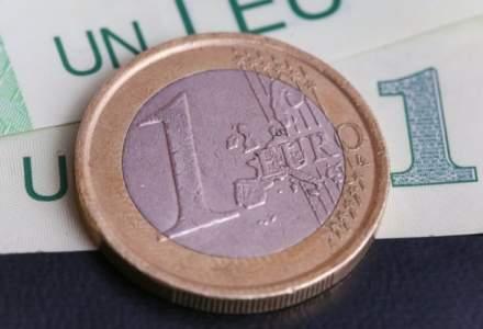 Curs valutar BNR astazi, 1 octombrie: leul se apreciaza in raport cu moneda unica europeana si cu dolarul american