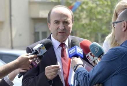 Procurorii au clasat dosarul lui Tudorel Toader privind obtinerea postului de notar