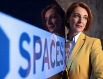 Spaces deschide al 3-lea...