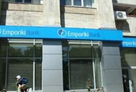Dupa preluarea ATEbank de catre Piraeus, bancile elene se concentreaza pe activele Emporiki Grecia