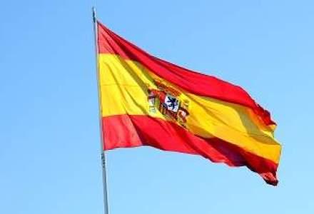 Recesiunea din Spania s-a inrautatit in T2. PIB a scazut cu 0,4%