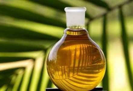 Bunge si Prio Foods isi integreaza fabricile de ulei vegetal detinute in Romania