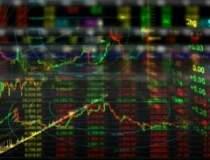 Actiunile de pe Bursa au...