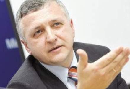 Secretarul de stat Gelu Stefan Diaconu va fi administrator provizoriu al Electrica