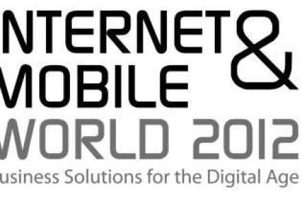 Esti pasionat de internet si marketing? Mergi la Internet&Mobile World sa-i vezi pe cei de la Google si Facebook