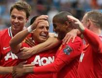 Manchester United a listat...