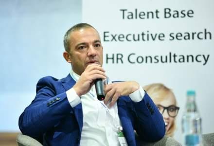 Daniel Mischie, CEO Grup City Grill: Calitatile unui lider trebuie puse in echilibru cu performanta