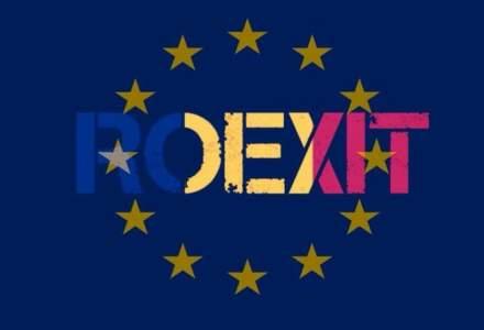 Urmeaza ROEXIT? Daniel Dragomir, condamnat in prima instanta si anchetat in dosarul Black Cube, vrea iesirea din UE