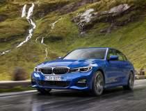 Noul BMW Seria 3 G20, primele...