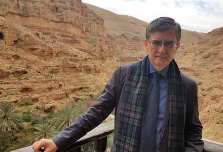 Mircea Dumitru, rectorul Universitatii din Bucuresti: Anul acesta este o criza suplimentara cu manualul unic