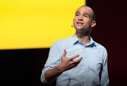 "Nir Eyal, autorul ""Hooked: How to Build Habit-Forming Products"", vine la GPeC SUMMIT"